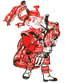 Scotia-Glenville Mascot