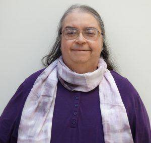 Board of Education member Pamela Carbone