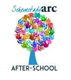 Schenectady ARC logo