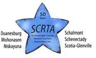 SCRTA logo